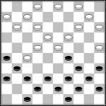 ronde 19 (Ganbaatar-Boomstra)
