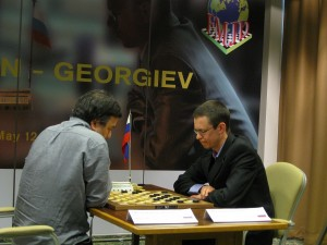 match Schwarzman-Georgiev