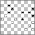 Ivan Trofimov - Pepijn van den Brink 1-1